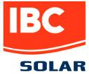 IBC solar panele słoneczne